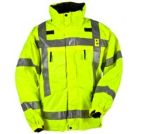5.11 3-in-1 Reversible High-Vis Parka (48033)