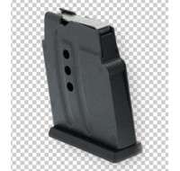 CZ OEM Magazine 452 WMR/HMR 22 Long Rifle 5 Round Steel