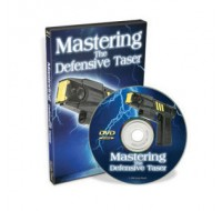 Gun Video Mastering the Defensive Taser (DVD)