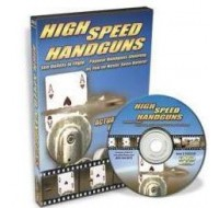 Gun Video High Speed Handguns (DVD)