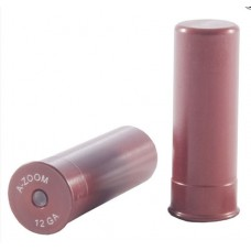 A-ZOOM 12 Gauge Cartridge Dummies (2) Pack