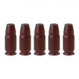 A-ZOOM 357 SIG Cartridge Dummies (5) Pack