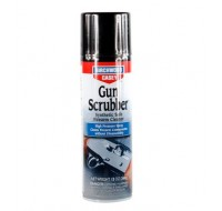 Birchwood Casey Gun Scrubber Synthetic Safe Firearm Cleaner Aerosol 10oz
