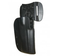 Blade-Tech Kydex Drop-Offset Loop Holster CZ 75 SP01 (Right Hand)