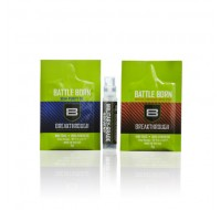 Breakthrough Solvent & Battle Born Lubricant Sample Kit
