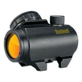 Bushnell 1x25 TRS-25 Trophy Red Dot Sight Black