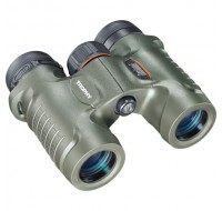 Bushnell Trophy 10x28 Green Roof Binocular