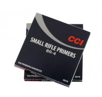 CCI BR4 Benchrest Small Rifle Primers (1000)