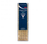 CCI Ammunition 22 Green Tag 40GN Lead Round Nose (100)