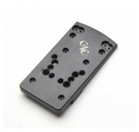 Multi Optic Red Dot Sight Base CZ 75 / CZ75B