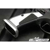 CZ Custom Tactical Sports Mag Well