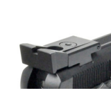 CZ CUSTOM HAJO Adjustable Rear Sight SP-01