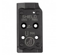 CZ Shadow 2 Optics Ready Mounting Plate - Shield