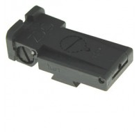 CZ OEM LPA Cut Adjustable Rear Sight CZ TS
