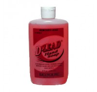 D-LEAD Dry or Wet Skin Cleaner