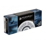 Federal Ammunition 30-30 Win 125GN JHP Power-Shok (20)