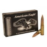 Federal Ammunition 300AAC Blackout 220GN HPBT (20)