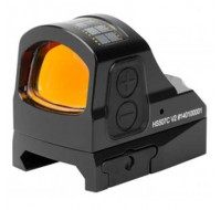 Holosun Micro Red Dot System 2MOA Dot & 32MOA Ring HS507C Version 2