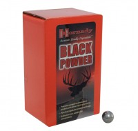 Hornady 45 Calibre Round Ball (100)
