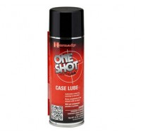 Hornady One Shot Case Lube 5-1/2 oz (9991)