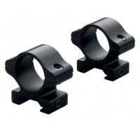 "Leupold Rifleman Detachable Scope Rings 1"" Low"