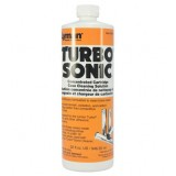 Lyman Turbo Sonic Ultrasonic Case Cleaning Solution Liquid 16oz