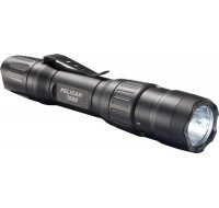 Pelican Torch 7600 LED Rechargeable Black 944 Lumens