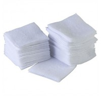 The Professionals Choice Flannel Cleaning Patches (800)
