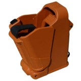Uplula Universal Magazine Loader Orange / Brown