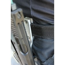 Viper Holster Right Hand CZ