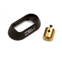ZEV Gen 3 Magwell Kit - Small Aluminium Light Insert